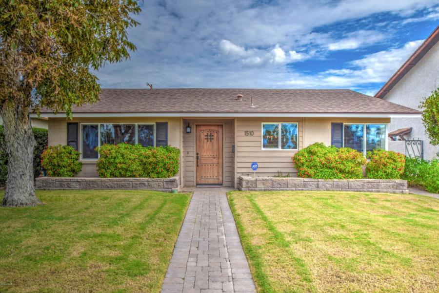 1510 W WINDSOR Avenue, Phoenix Downtown in Maricopa County, AZ 85007 Home for Sale