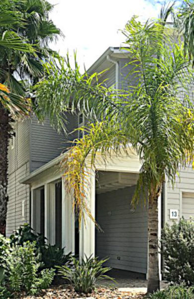 3700 Island Moorings Pkwy 13 - one of homes or land real estate for sale in Port Aransas