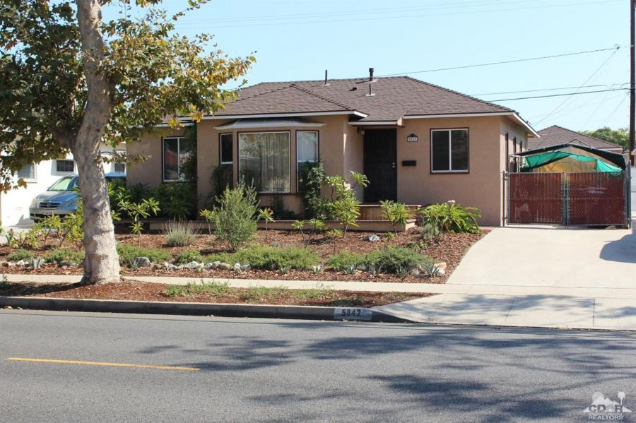 5842 Candlewood Street, Lakewood in Los Angeles County, CA 90713 Home for Sale
