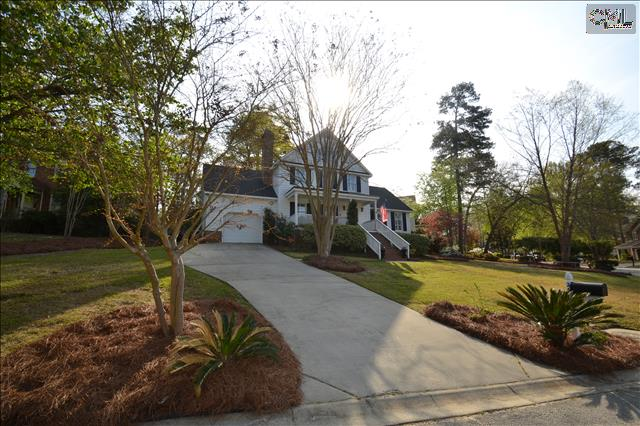 One of Columbia 4 Bedroom Homes for Sale