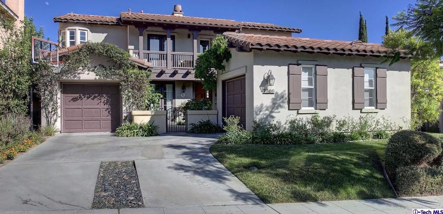 3740 North Hollingsworth Road, Altadena in Los Angeles County, CA 91001 Home for Sale