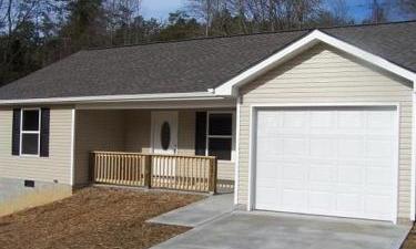 Lot 26 Mark Ann Drive, Sevierville, Tennessee