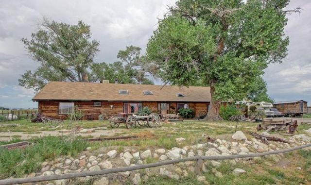 5250 Testolin Rd., Fallon, Nevada