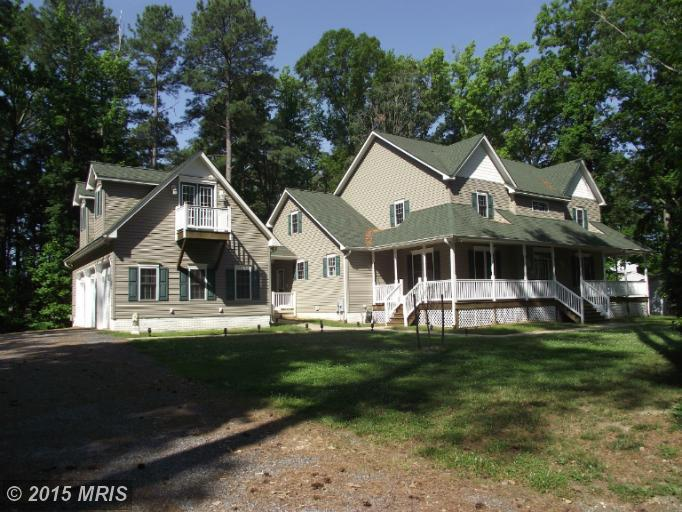 One of Lusby 5 Bedroom Homes for Sale