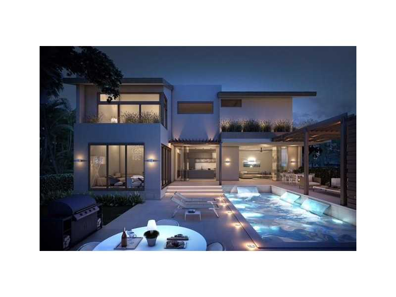 210 Cypress Dr, Key Biscayne, Florida
