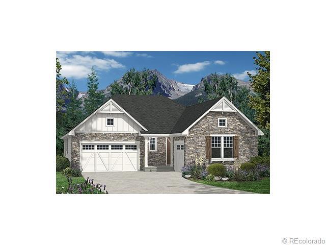 15813 Elizabeth Circle West, Thornton, Colorado