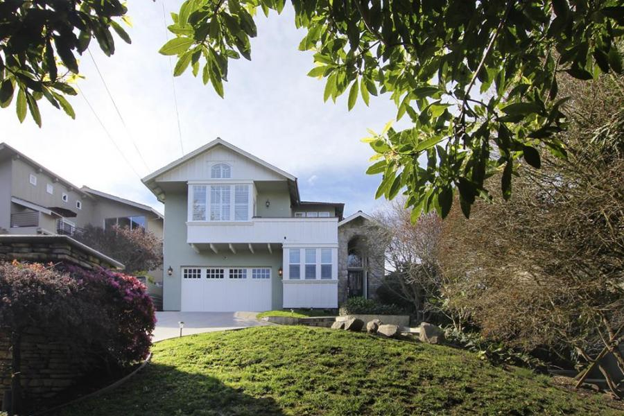 Price Reduced property for sale at 302 Cliff DR, Aptos California 95003