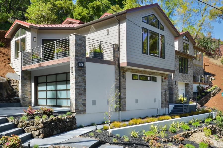 681 Glenloch WAY, Woodside, California