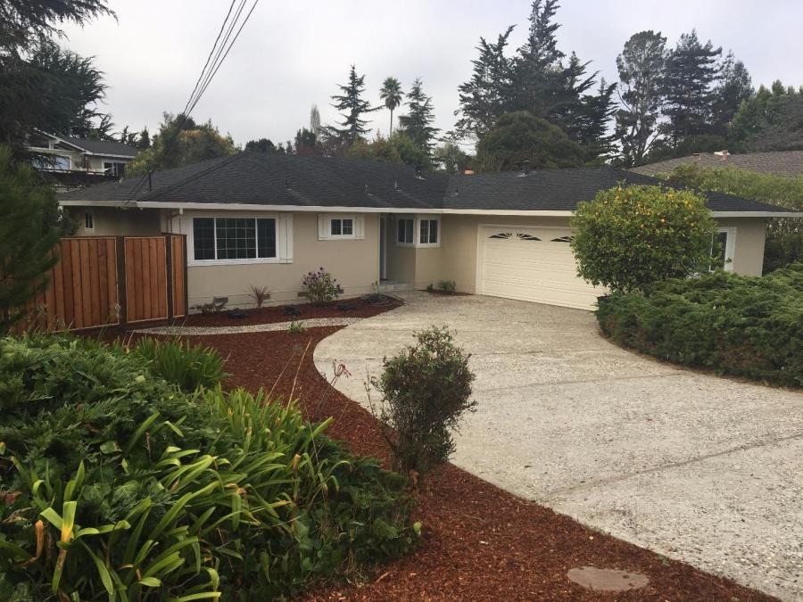 341 Saint Andrews DR, Aptos, California