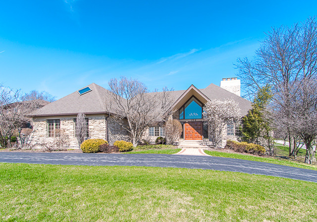 158 Tomlin Circle, Burr Ridge, Illinois