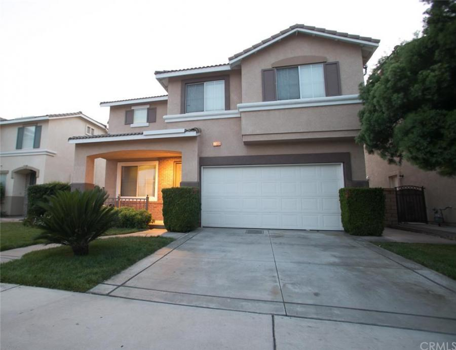 One of Rancho Cucamonga 4 Bedroom Gated Homes for Sale