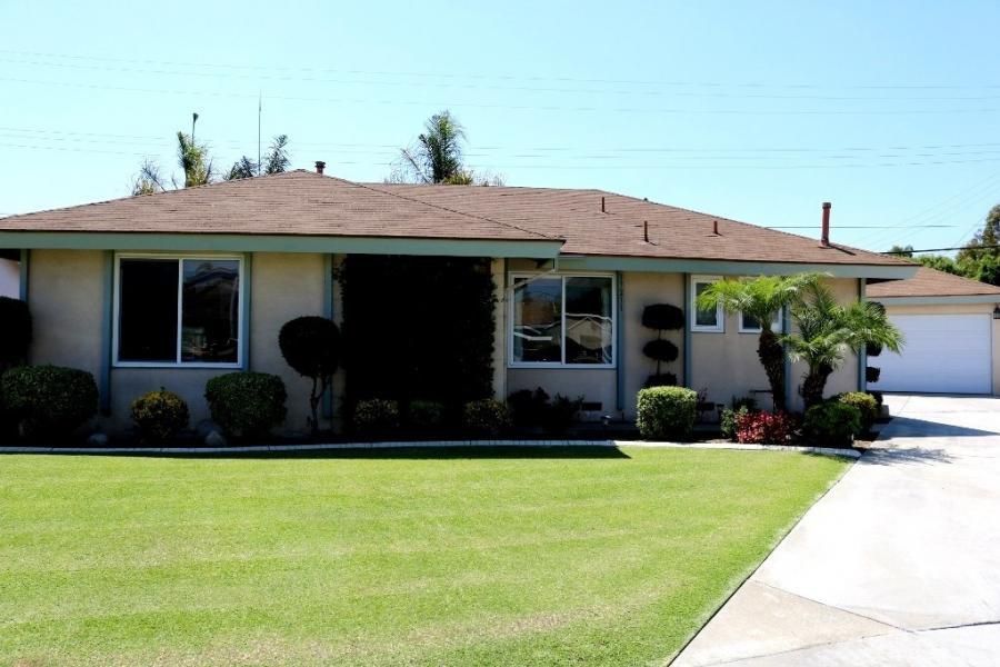 17211 Gardenland Avenue, Bellflower, California