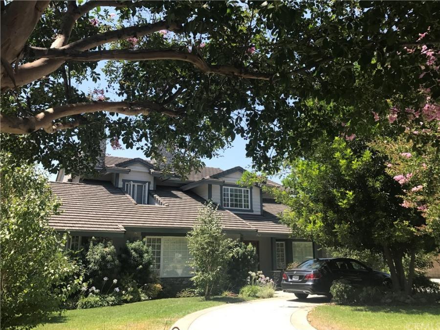 262 W Palm Drive, Arcadia, California