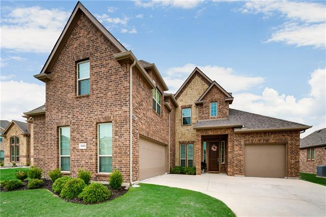 3505 Mohan Court, Sachse, Texas