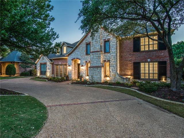 5949 Haley Way, Frisco, Texas