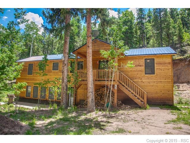 One of Woodland Park 3 Bedroom Ranch Homes for Sale