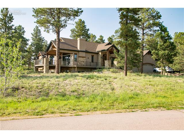5065 Vessey Road, Black Forest in El Paso County, CO 80908 Home for Sale