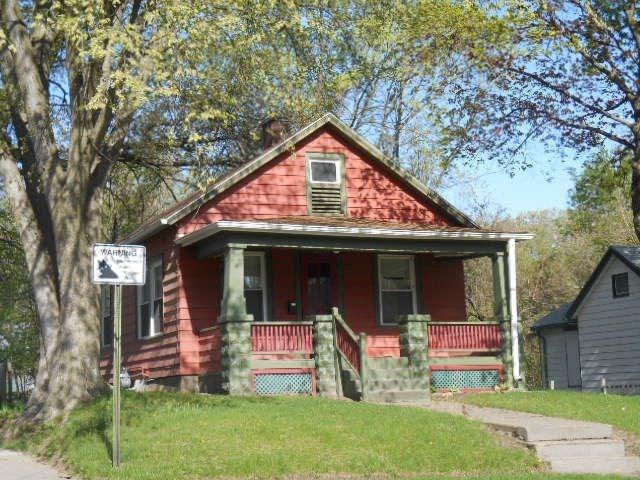 1002  WARREN Street, Davenport, Iowa