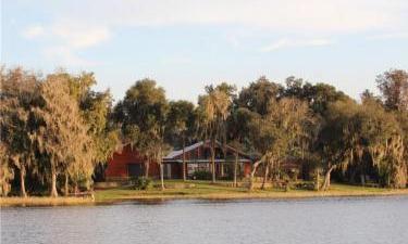 4249 E Parsons Point Road, Hernando, Florida