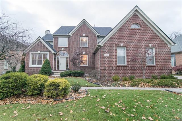 7022 YARMOUTH Drive,West Bloomfield  MI