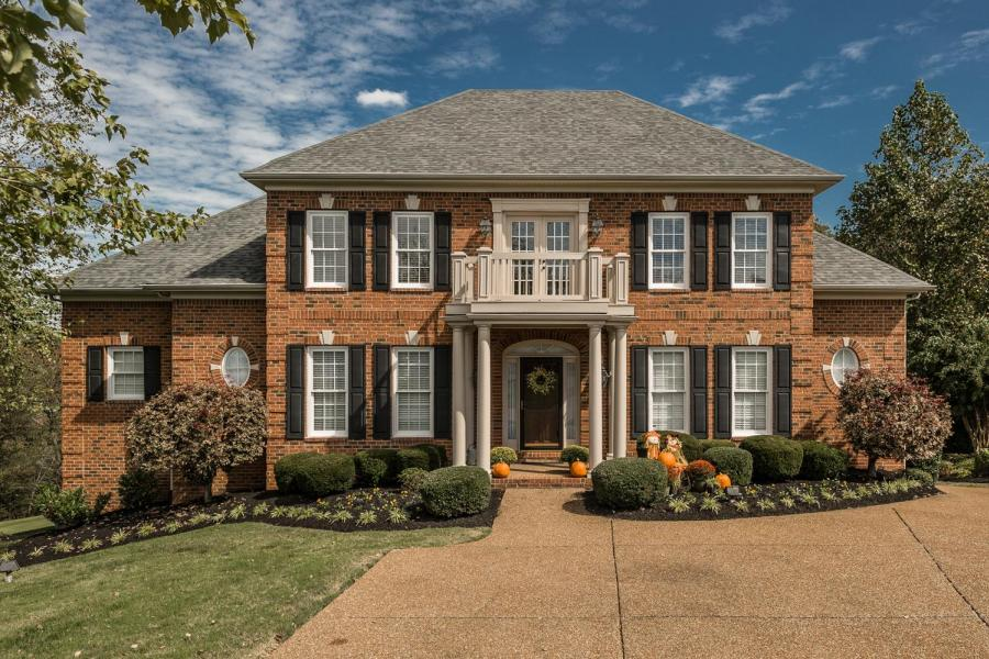1011 Twelve Stones Ct, Goodlettsville, Tennessee