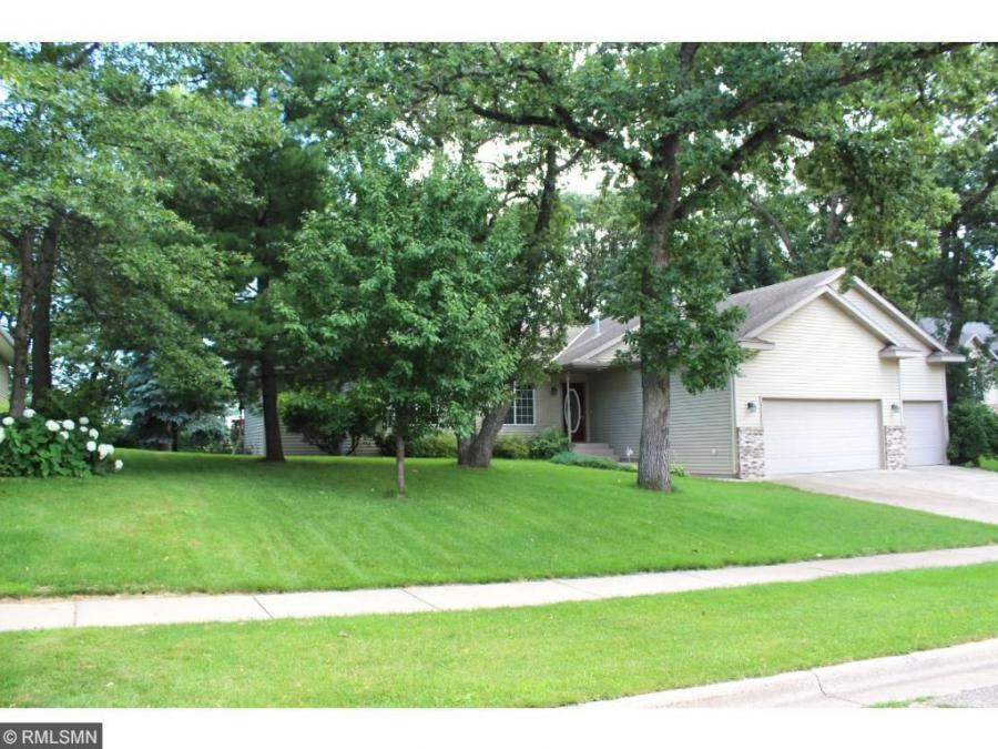 622 19th Avenue SE, St Cloud in Benton County, MN 56304 Home for Sale