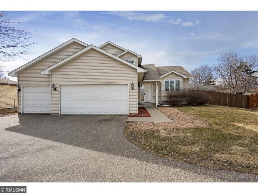 4833 Douglas Drive N, Crystal, Minnesota