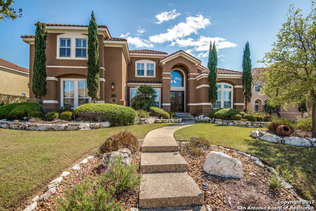 25019 Fairway Springs, Canyon Springs, Texas