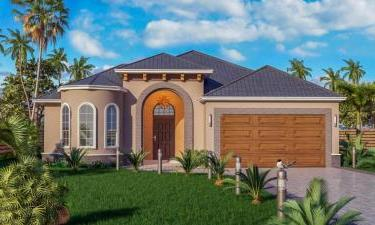 2801 Fitzpatrick Avenue, Palm Bay, Florida