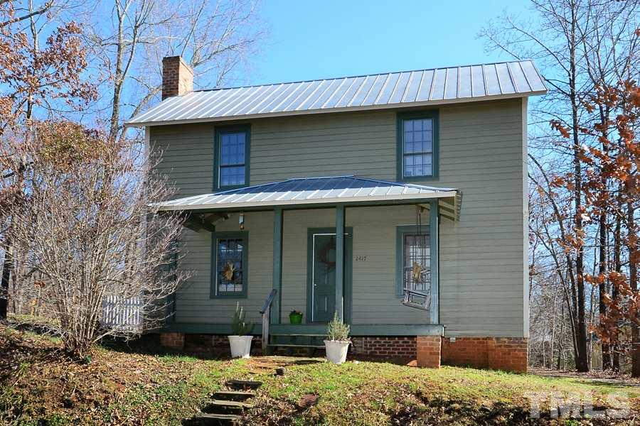 2417 Hodges Road, Burlington in Alamance County, NC 27217 Home for Sale