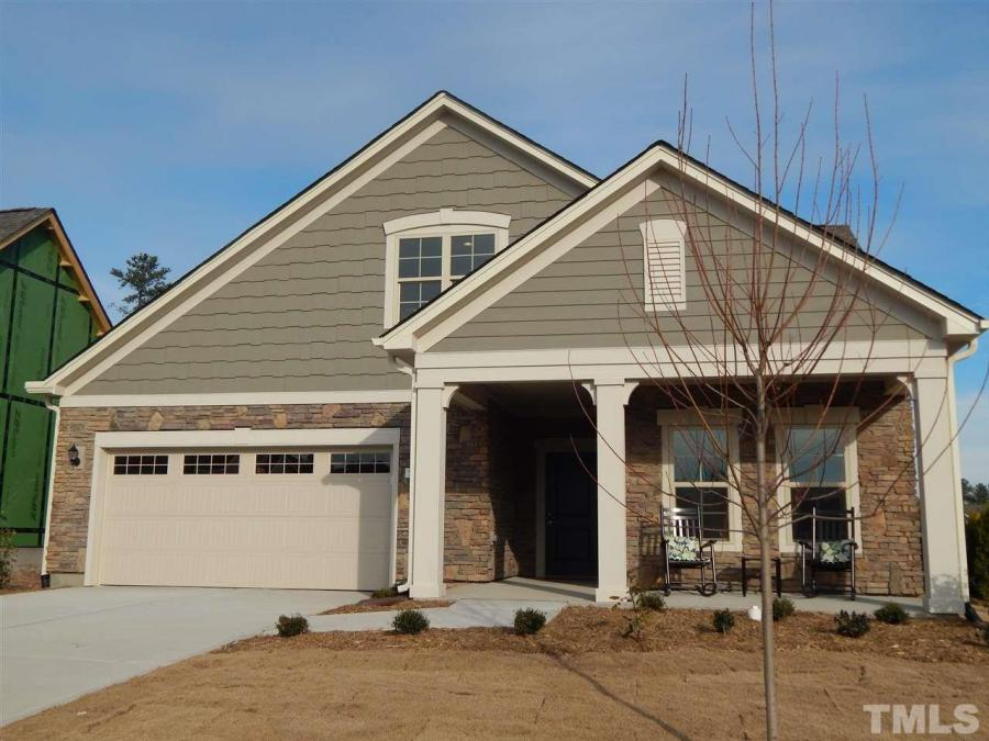 1602 Vineyard Mist Drive, Cary, North Carolina