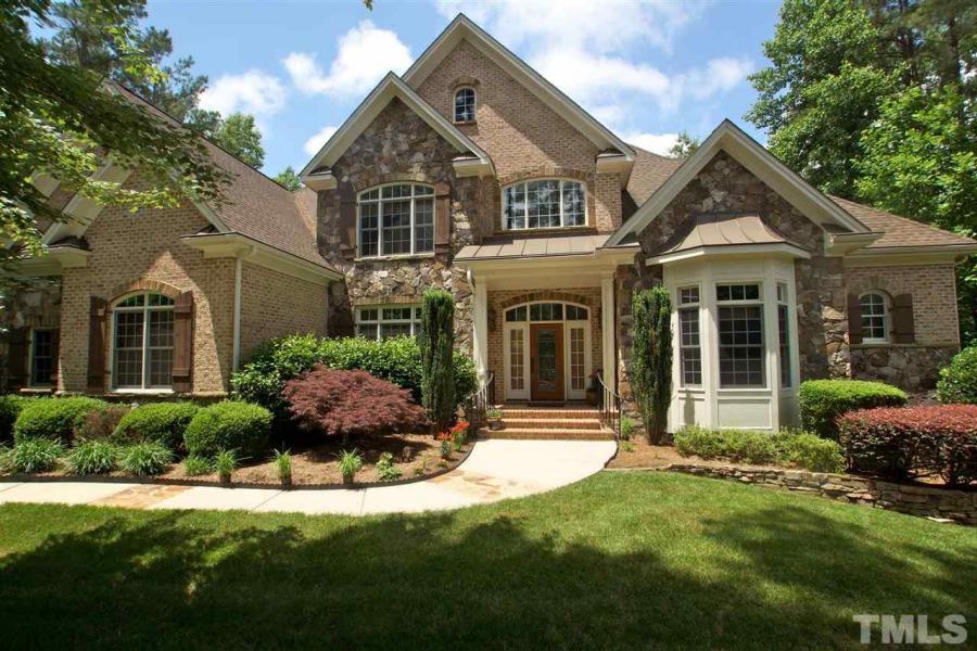 405 Settlecroft Lane, Holly Springs, North Carolina