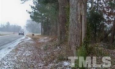 Old US 64 Highway, Zebulon, North Carolina