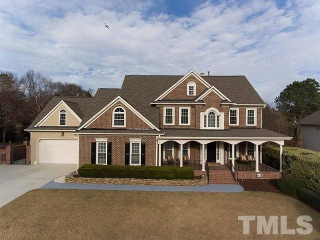 105 Ketrick Court, Cary in Wake County, NC 27519 Home for Sale