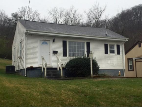 2412 Windsor, Bristol in SULLIVAN County, TN 37620 Home for Sale